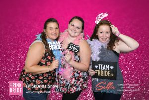 Pittman Center Photo Booth- East Tn